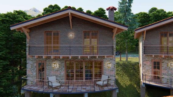 Preventa 3 Hermosas Casas En Privada Loma Santa Rita
