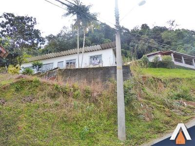 Acrc Imóveis - Terreno À Venda No Bairro Progresso, Com 853,73 M² - Te00308 - 32814661