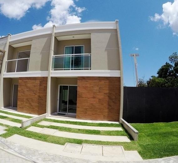 Casas Dúplex Próximo Ce 040 - 927