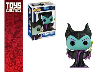 Funko Pop - Maleficent Maléfica 09 Disney