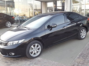 Honda Civic 1.8 Exs Mt