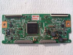 Placa Tcon P/n 6870c-0312c 32/37/47 Fhd Nova