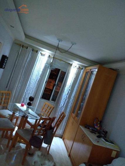 Apartamento No Monte Castelo - Ap7042