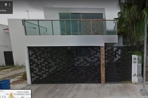 Casa Renta O Venta Amueblada En Real Montejo