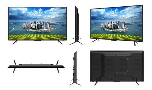 Smart Tv 50 4k