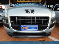 Peugeot 3008 Griffe 1.6 Turbo