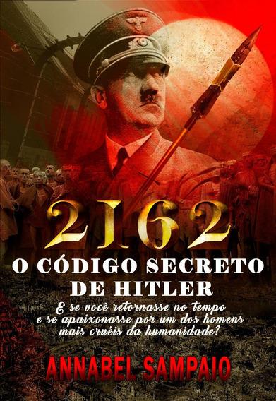 2162 - O Código Secreto De Hitler