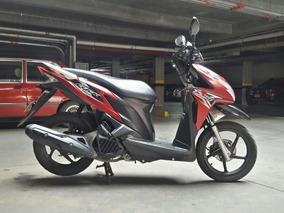 Vendo Moto Honda Click 125i