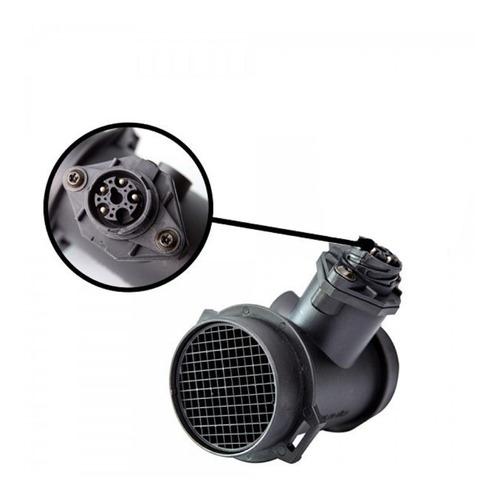 Caudalimetro Sensor Maf Ssangyong Musso Korando 2.3td