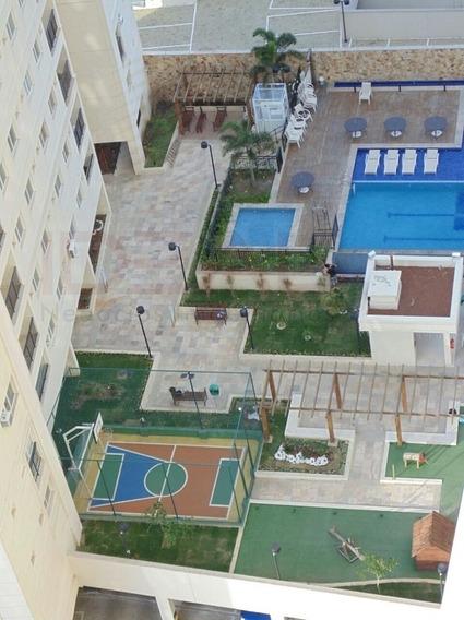 Apartamento Linear Em Pelinca - Campos Dos Goytacazes - 4981