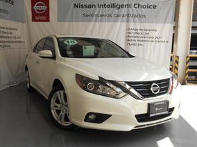 Nissan Altima 2.5 Advance Navi Cvt