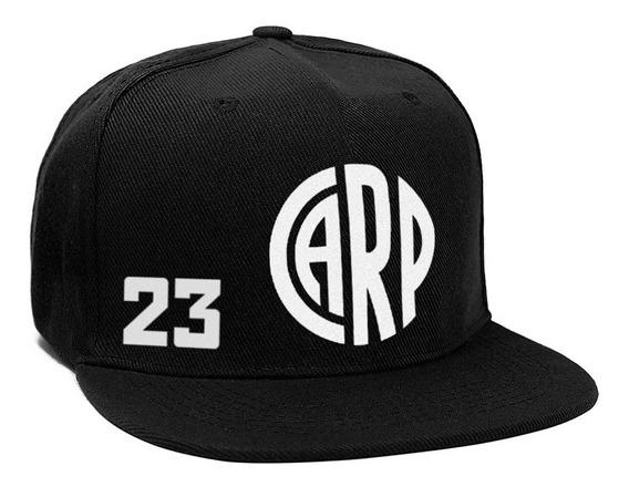 Gorra Snapback Trucker River Plate Todos Los Jugadores