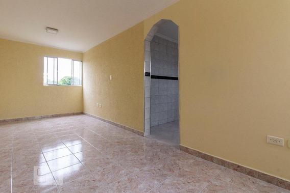 Apartamento Para Aluguel - Itaquera, 2 Quartos, 55 - 893021151