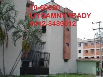 Apartamento En Venta Guacara Villa Tarento. 19-60020