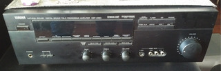 Amplificador Yamaha Dsp A590 Natural Sound