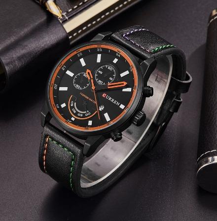Reloj Original Curren 8217