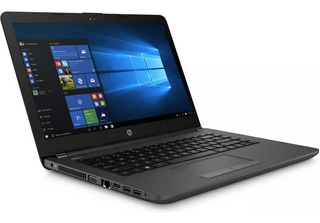 Notebook Hp G6 4 Gigas Hd 500gigas Led 14 Nuevas. W10