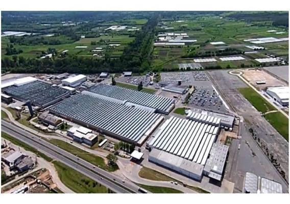 Parque Industrial Cir 2