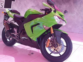 [naked] Kawasaki Z 1000 Zx 10r 1000