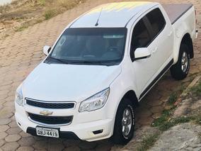 Chevrolet S10 2.8 Lt Cab. Dupla 4x2 4p 2014