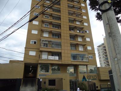 Cobertura Com 3 Dormitórios À Venda, 180 M² Por R$ 950.000 - Jardim Vergueiro - Sorocaba/sp - Co0034