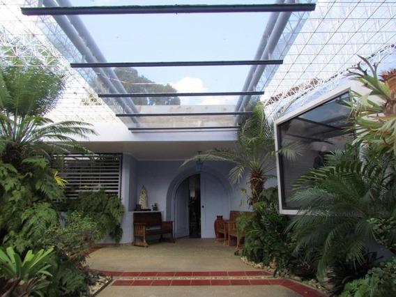 20-4545 Casa En Venta Prados Del Este Wt
