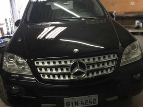 Mercedes-benz Classe Ml 3.5 5p 2006
