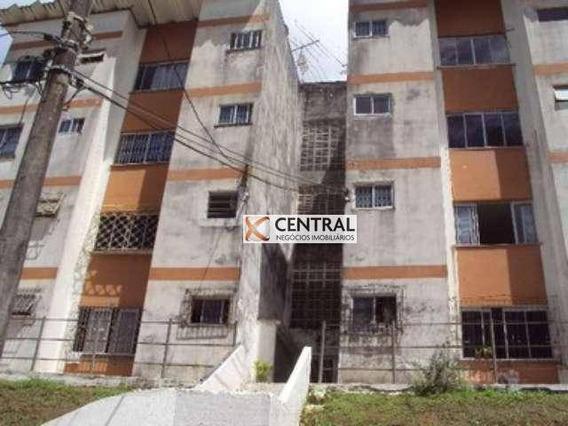 Apartamento Com 2 Dormitórios À Venda, 46 M² Por R$ 220.000 - Pituaçu - Salvador/ba - Ap2282