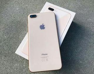Oferta Dia De Los Padres iPhone 8plus Nuevo En Su Caja