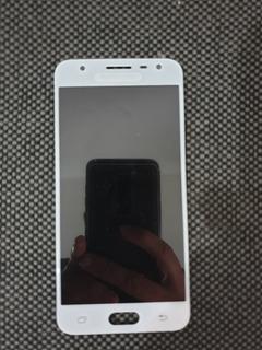 Frontal J5 Prime Branco