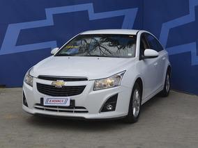 Chevrolet Cruze Ii Ls 2.0mec 2.0 4x2 2014