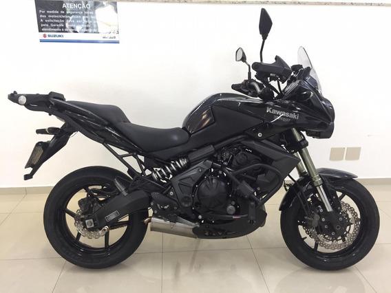 Kawasaki Versys 650 Abs 2012 - Jaqueline