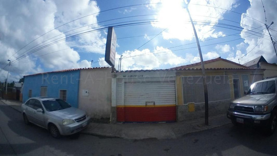 Local En Alquiler Centro Cabudare A Gallardo