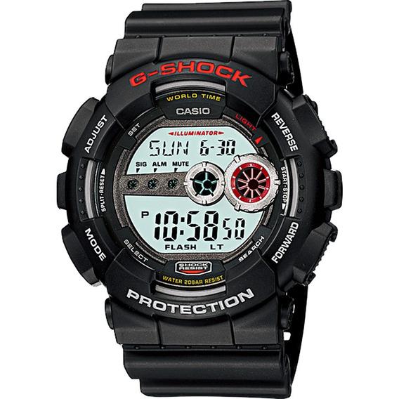 Relógio Casio G-shock Gd-100-1adr 000388redm