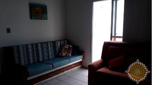 Apartamento Com 02 Dormitório , 01 Banheiro, 01 Vaga De Garagem Coberta !!! - 13239