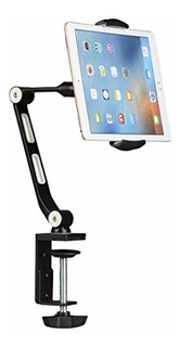Suptek Suptek Aluminum Tablet Desk Mount
