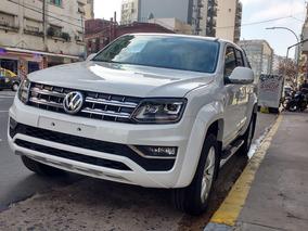 Volkswagen Vw Amarok V6 3.0 Cc 224 Cv Highline Es