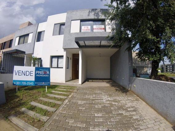 Duplex En Venta Con Renta - En Miradores De Manantiales I - 2d 3b