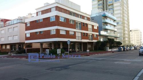 Oportunidad Apartamento 2 Dormitorios En Peninsula