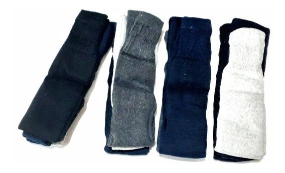 ¡¡ Medias Toalla Pack Por 1 Docena Diferentes Colores!!