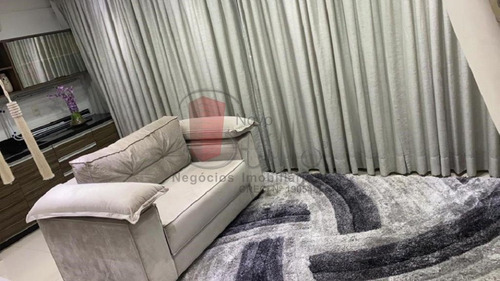 Apartamento - Vila Lusitania - Ref: 9350 - V-9350