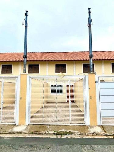 Imagem 1 de 9 de Sobrado Com 2 Dormitórios À Venda, 66 M² - Penha - São Paulo/sp - So0952