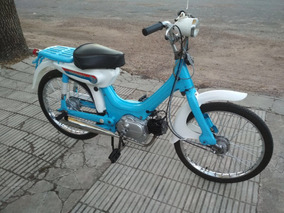 Honda Pc50
