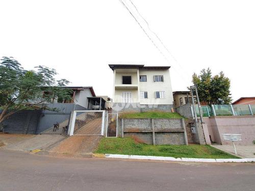 Imagem 1 de 11 de Casa À Venda, 151 M² Por R$ 456.000,00 - Blumenburg - Campo Bom/rs - Ca3553