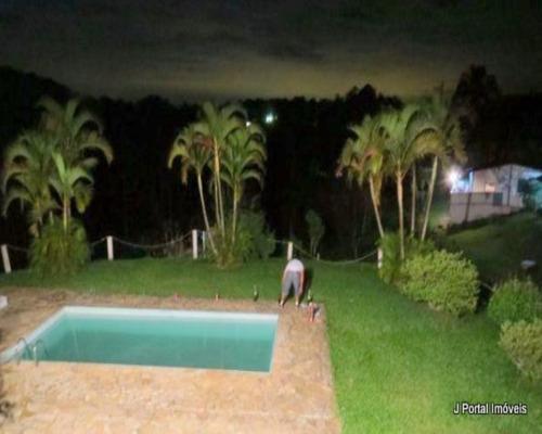 Imagem 1 de 14 de Chacara - 125 - 32939132