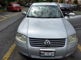 Precioso Volkswagen Passat V6