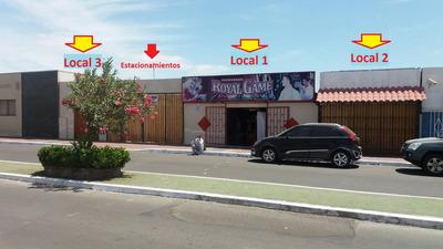 Arriendo Propiedad Comercial Centro De Mejillones Local