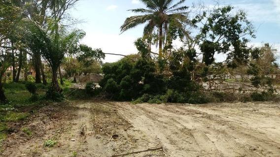 Lote Demarcado, Ruas Abertas, Agua Luz 600 M2 Limpos J