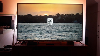 Smart Tv Philips 75 Pulgadas 4k Uhd 75pug8502/77 Ambilight