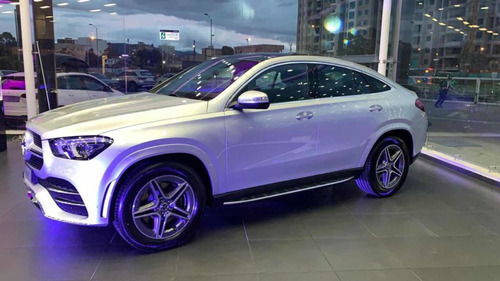 Mercedes-benz Gle450 Coupe Híbrida